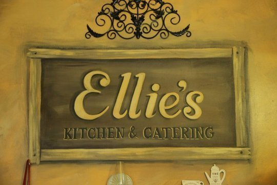 Ellie's Kitchen and Catering - Authentic Greek and American Cuisine